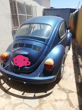 VW Beetle 1600 for sale