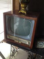 продам антикварный телевизор рубин 102