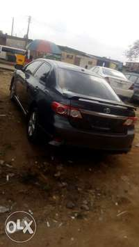 Extremely clean Toyota corolla sport for sale 0