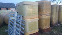 Zbiornik na wodę , szambo o pojemności 1250l