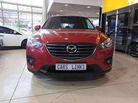 2015 MAZDA CX5 2.0SKYACTIVE FOR SALE