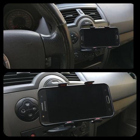 Uchwyt do telefonu samochodowy NOWY / uniwersalny / NAJBEZPIECZNIEJSZY Bytom - image 7