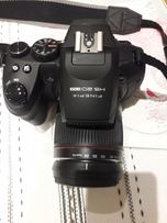 Aparat Fujifilm Finepix HS 20 EXR