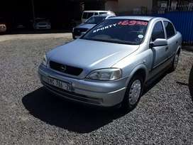 Immaculate Opel Astra sport