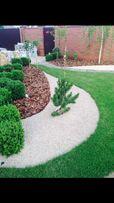 Ландшафтный дизайн,озеленение, уход за участком