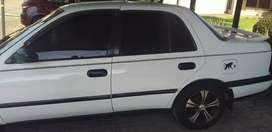 The car it's 16v . engine twin can .good condition