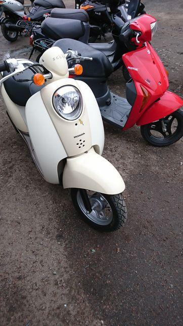 Скутеры с Японии. Honda, Yamaha, Suzuki. Без пробега по Украине Житомир - изображение 5