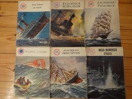 Miniatury morskie Pierwsze egzemplerze od roku 1958