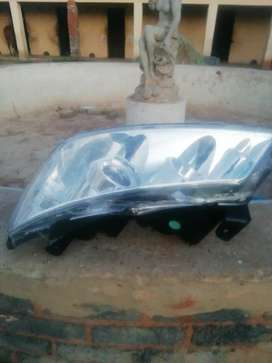 Geely amgrand 7 headlamp left side brand new in a box. R4, 000.