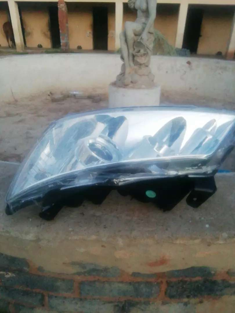 Geely amgrand 7 headlamp left side brand new in a box. R4, 000. 0