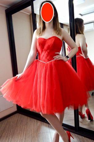Платье вечернее (выпускное) CRUEL FINERY Димитров - изображение 2