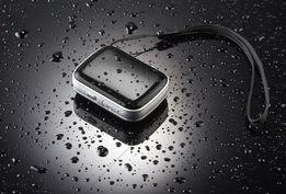 GPS трекер брелок кулон A21 водонепроницаемый, с мощным аккумулятором