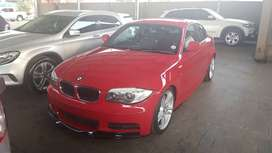 2010 E88 135i with software update and free flow system