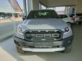 Brand new 2021 Ford Raptor 2.0 Bit 4x4 10sp AT