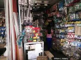 Hardware business for sale in the East of Pretoria