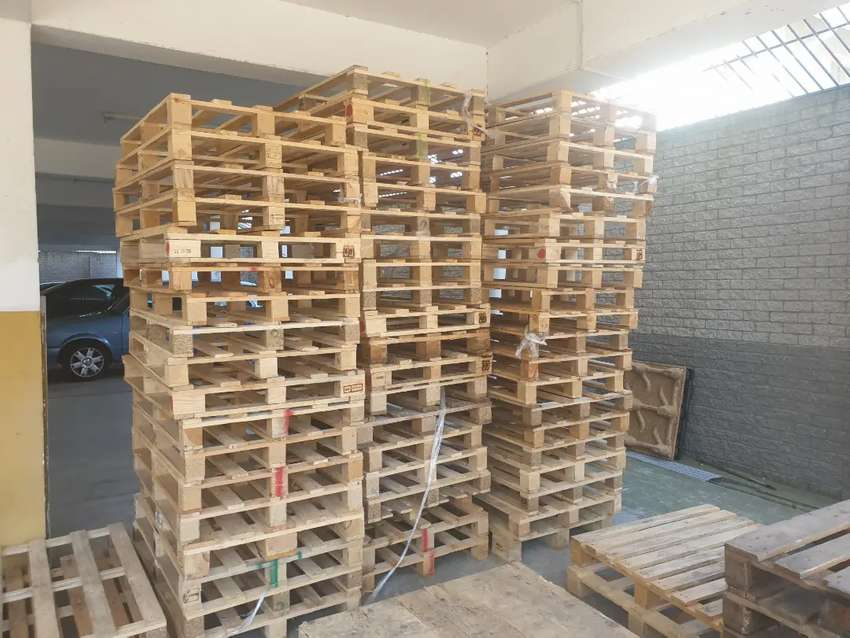 WOODEN PALLETS FOR SALE R75-R85 EACH CAN DELIVER 0