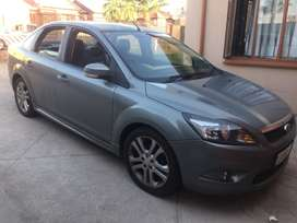 Ford Focus 2.0 for SALE!!