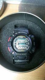 Sprzeda zegarek casio gshock g-9000