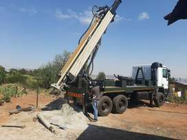 42m Package - Excellent Borehole Water Drilling