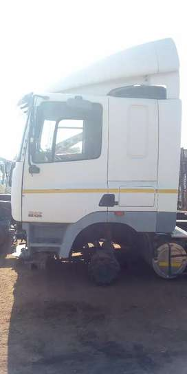 DaF truck cab for sale