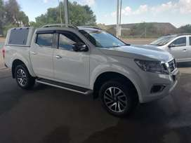A must see Nissan Navara immaculate all round