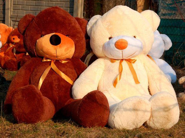 Акция! Купить Большого Плюшевого Мишку Медведя. Мягкие игрушки. ЖМИ! Виноградов - изображение 6