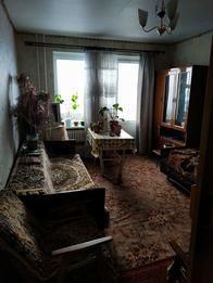 Обменяю 1ком квартиру в Дружковке,на квартиру в Краматорске