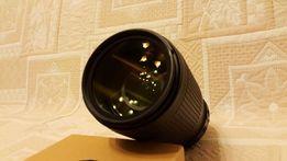 Nikon Nikkor AF-S VR 70-300 mm f/4.5-5,6 G IF-ED