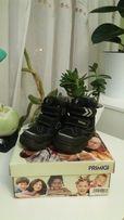 Новые!Ботинки сапоги Сапожки primigi!