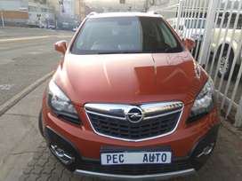 Opel Mokka 1.6 Turbo