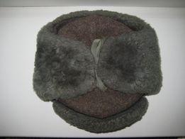шапка милицейская