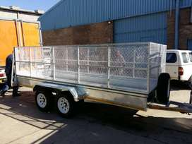 Prima Recycling Trailer for Sale !!!
