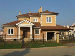 Строительство домов из кирпича, блоков под ключ
