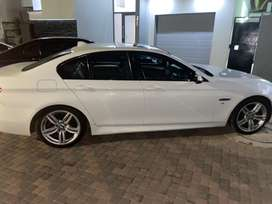 BMW 520D 2014 sports pack