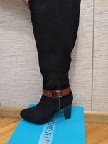 Сапоги, ботфорты,ботинки,