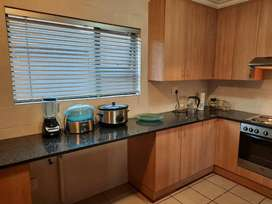 Beautiful townhouse for sale by owner in Lilyvale Bloemfontein