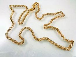 Продам новую золотую цепь Ручеек