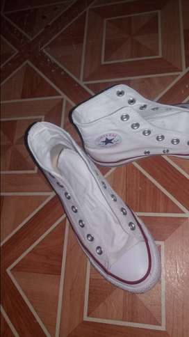 All star converse takkies