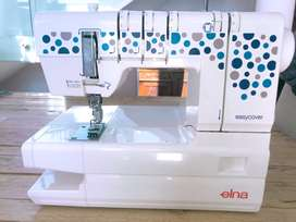 Elna Easycover sewing machine