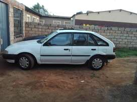 Am selling my car cause I don't have space