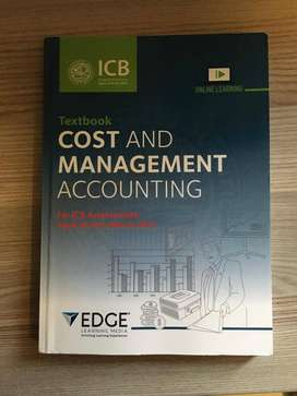 Cost Management Accounting