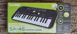 Casio Keyboard (Mini)