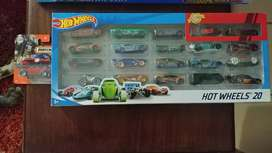 21 hot wheel cars for sale.