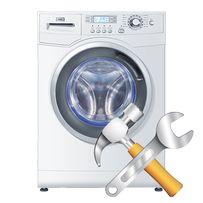 Ремонт стиральных машин на дому в Запорожье. Гарантия