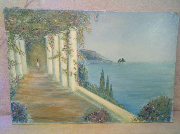 Картины маслом Запорожье - изображение 2