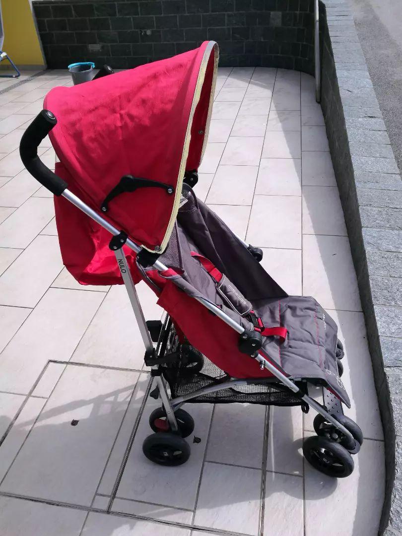 Otroški voziček Mothercare 0
