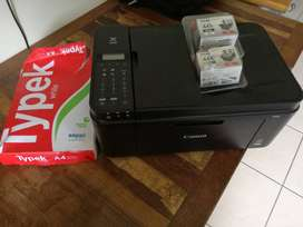 Cannon MX494 Printer, 3 months old.