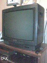 SONY Trinitron Color TV KV-21DK1