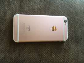 iPhone 6s for sell
