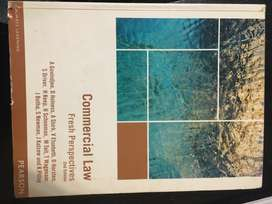 Commercial Law Fresh Perspectives 2nd Edition